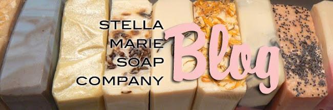 Stella Marie Soap Company Blog