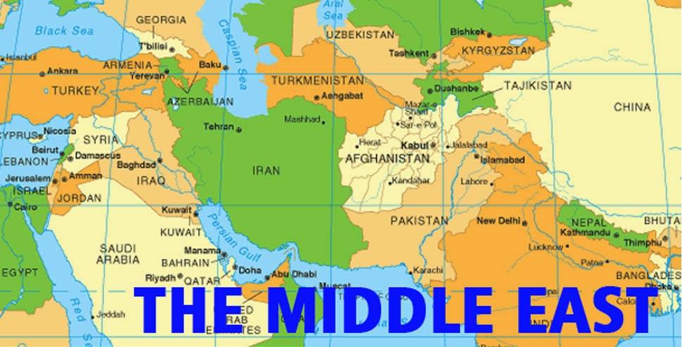 Rouhani: Akar Masalah di Timur Tengah Adalah Zionisme dan AS