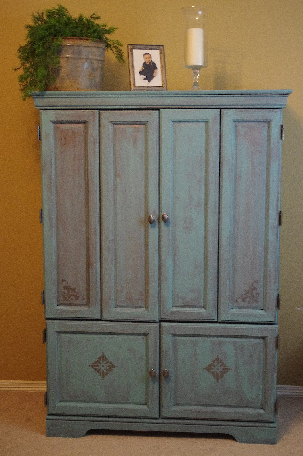 Annie Sloan Chalk Paint In Columbus Ohio