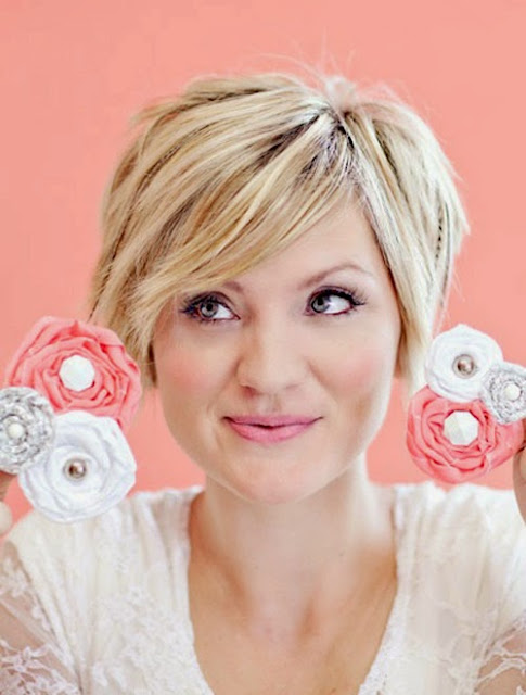 Top Selection For Cute Short Haircuts For Girls