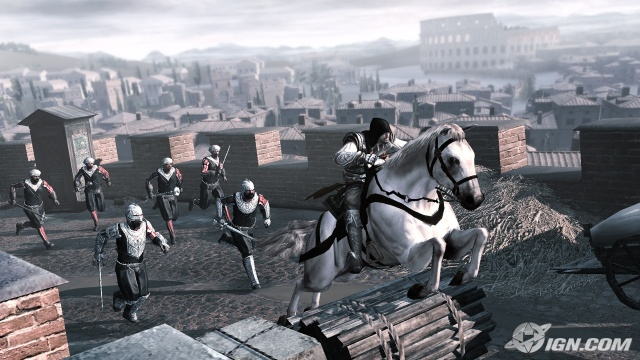 Assassins Creed II Full 2010