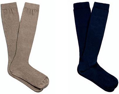 calcetines hombre invierno