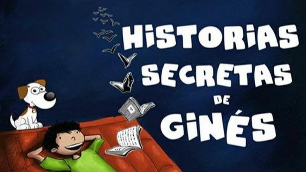Las Historias de Ginés