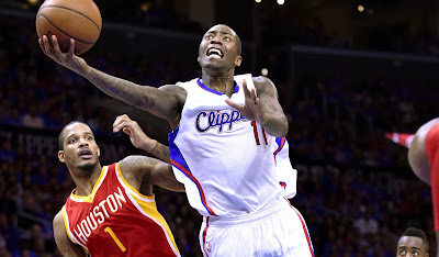 Houston Rockets vs Los Angeles Clippers Game 6 Live Streaming