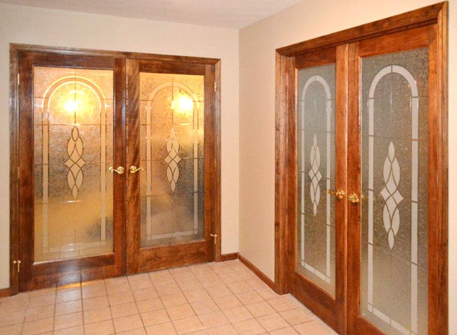 In Real Life Monaco Interior Doors