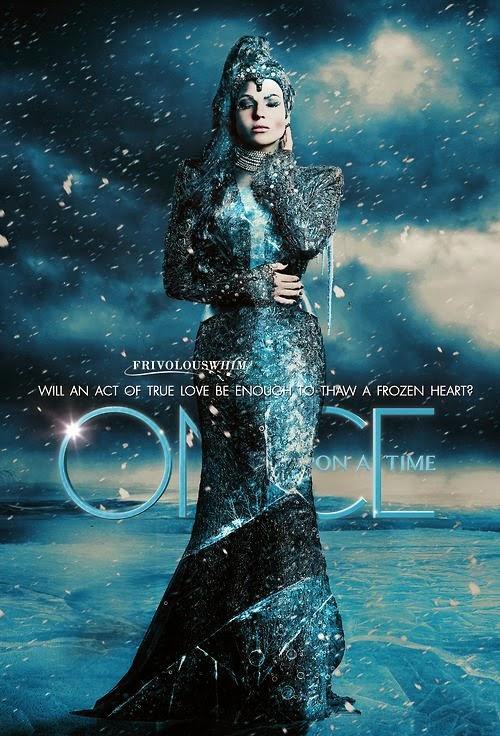 Once Upon a Time [Season 4]