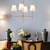 Model Lampu Hias Gantung Minimalis Untuk Ruang Tamu