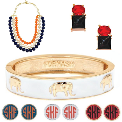 Gameday Jewelry Trends for Fall
