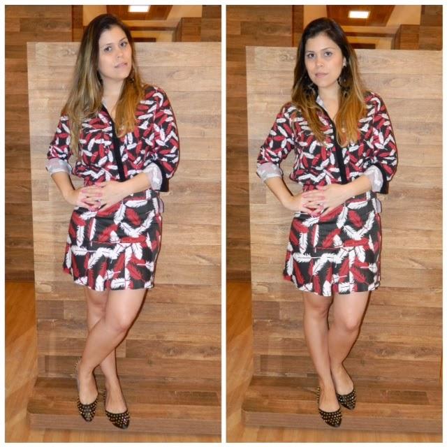 SUECA LIFESTYLE: NEWS > RIACHUELO FASHION FIVE
