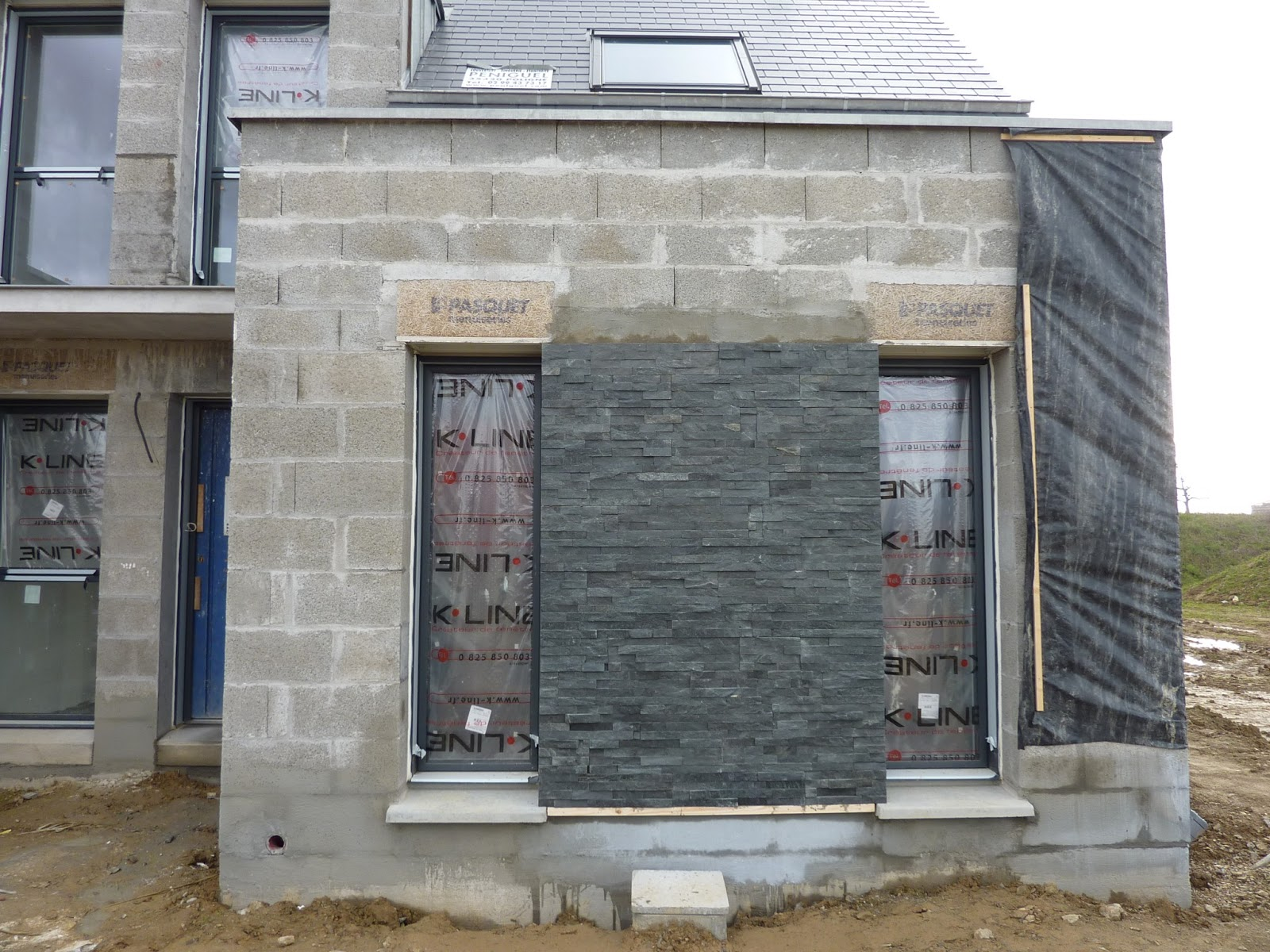 De placage exterieur 28 images de parement exterieur for Exterieur maison en pierre