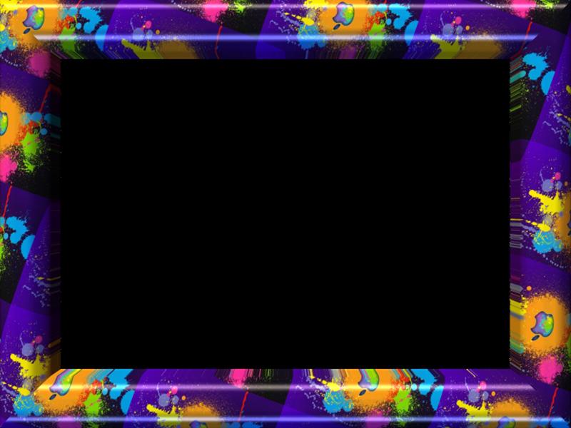 Gifs y fondos pazenlatormenta marcos para fotos en distintos colores