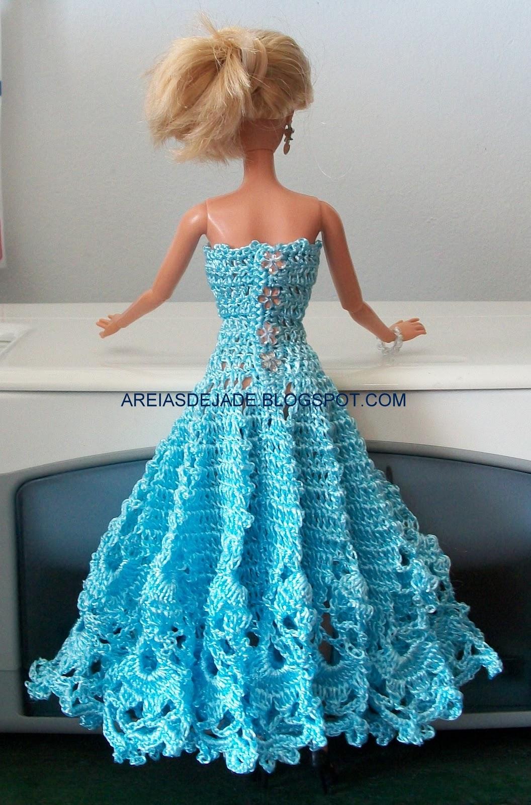 por croche esses vestidos em crochê da coleção ideais são para ser  #1B8FB0 1056 1600