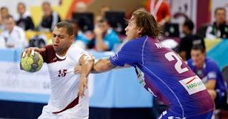 HSV Hamburgo empata en la última vs El Jaish de Qatar por la Super Globe | Mundo Handball