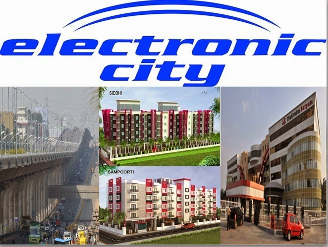 Electronic city Properties Bangalore