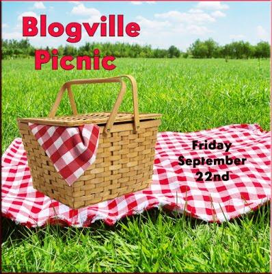 Blogville Picnic!