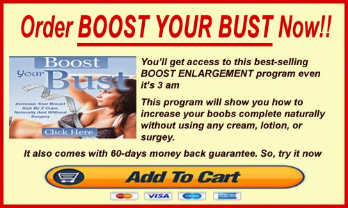 order boost your bust