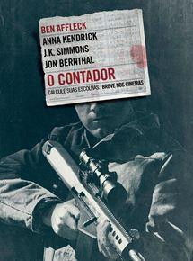 O Contador Dublado Online