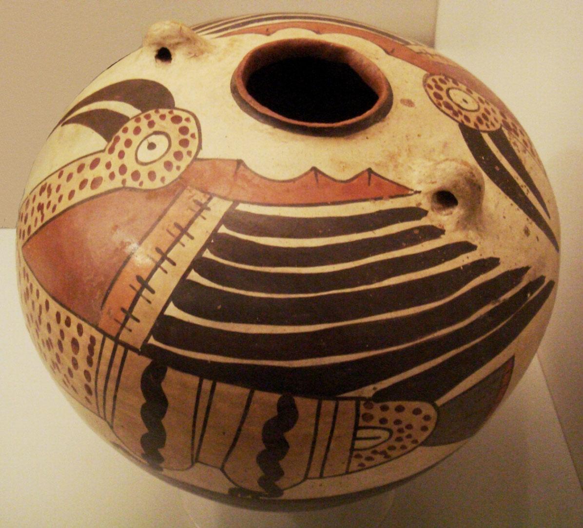 Encuentros con el arte cer mica nazca testimonio de una - Fotos de ceramica ...
