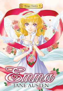Book Cover: Manga Classics: Emma by Jane Austen, Po Tse, Crystle S Chan and Stacy King
