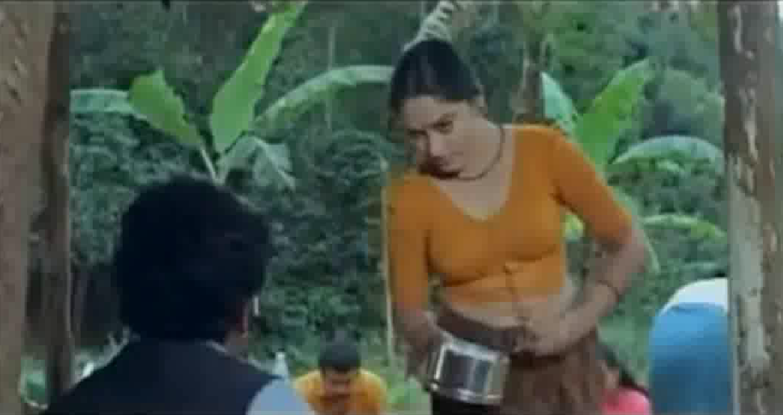 Mallu Aunty Sajini Hot