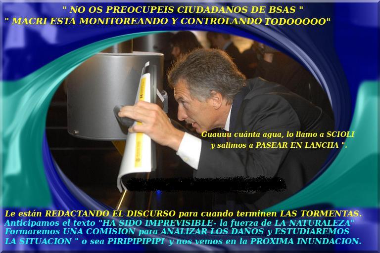 USTED DE LOS POLITICOS PUEDE ESPERAL CUALQUIER COSA