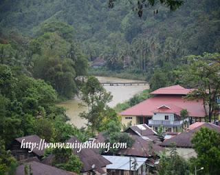 Sungai Lembing