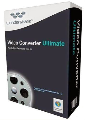 Wondershare Video Converter Ultimate 7 download