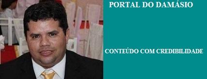 PORTAL DO PROFESSOR DAMÁSIO