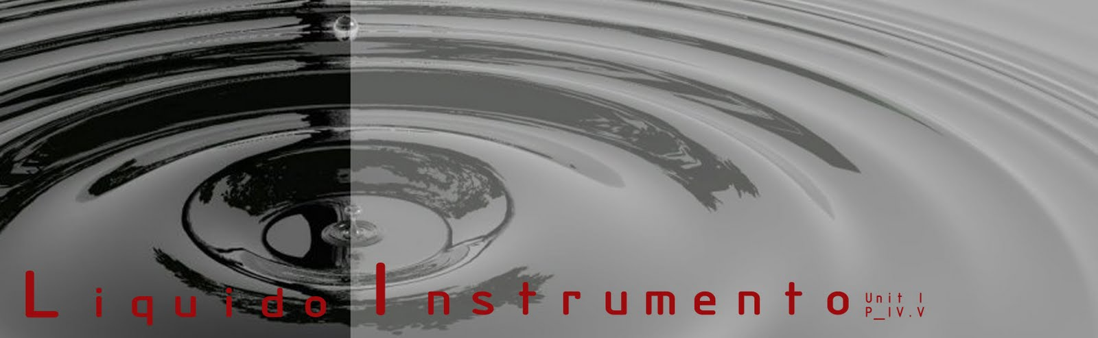 Liquido Instrumento
