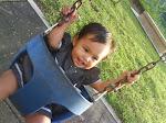 baby qadrena :)