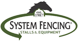 SYSTEM FENCING - YOUR EQUINE SOLUTIONS PARTNER