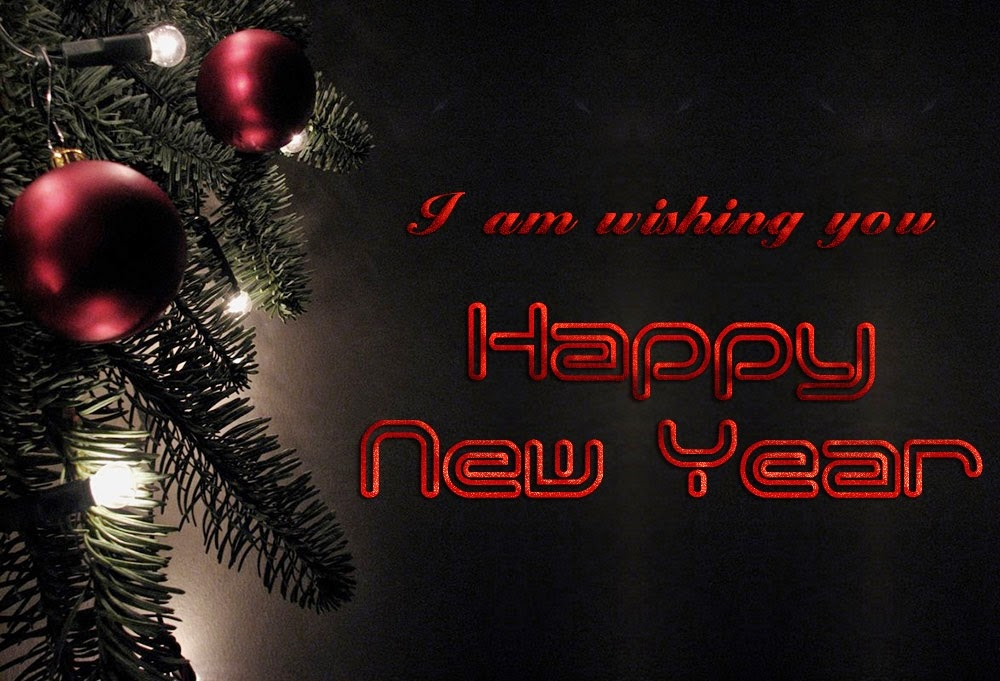 Happy New Years Wishes 2015 eCard Images | New Year Wishes