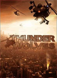 Thunder Wolves 2013 Full RIP - Putlocker