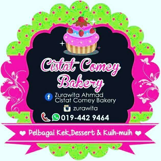 Cistat Comey Bakery