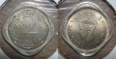 george 6 2 anna 1941 grey