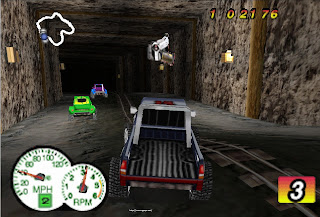 Download Game Ford Truck Mania PS1 For PC Full Version ZGASPC