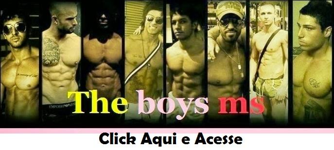 Nosso Parceiro - The Boys