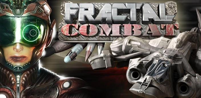 Fractal Combat v1.1.0.0 Mod  Fc