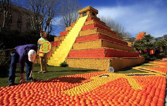 Festival Lemon 3