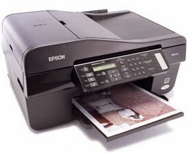 Epson WorkForce 310 Driver Download for Windows