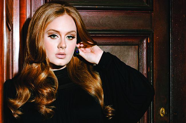 Adele estaría preparando su debut en el cine