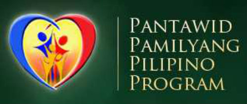 four p's pantawid pamilyang pilipino program Students who belong to the less privileged sector of the society can soon avail of students grants-in-aid program for poverty alleviation (sgp-pa) as part of the pantawid pamilyang pilipino program (4ps.