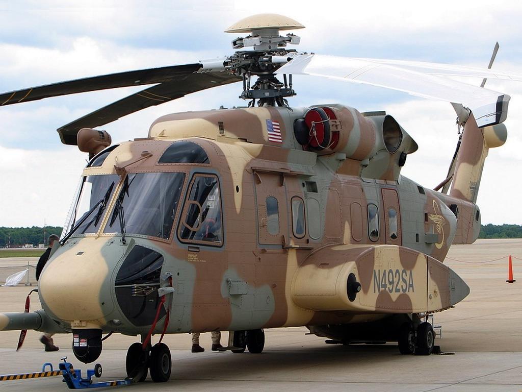 Elicottero S 92 : Naval open source intelligence navy set to pick