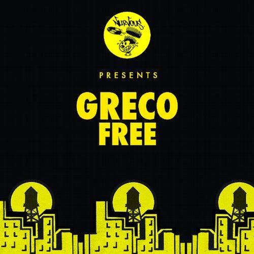 Greco ft. Sarina - Free
