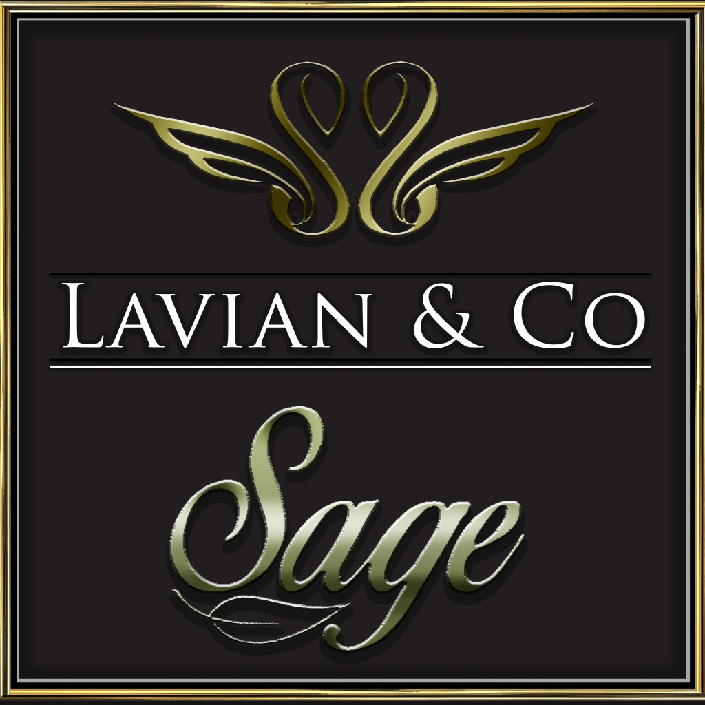 LaVian by Sage