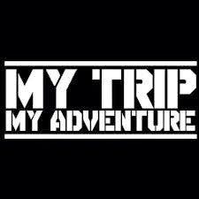Download Font Untuk Logo My Trip My Adventure MTMA