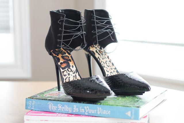 Shoedazzle Kasia