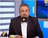 برنامج تلت التلاتة --  مع عمرو خفاجى حلقة يوم السبت 13-9-2014