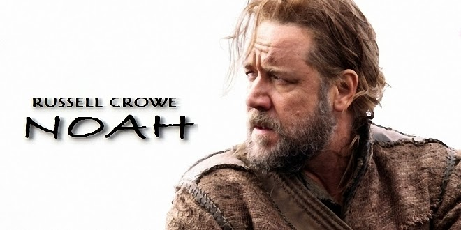 Noah Cast Plot Review Trailer