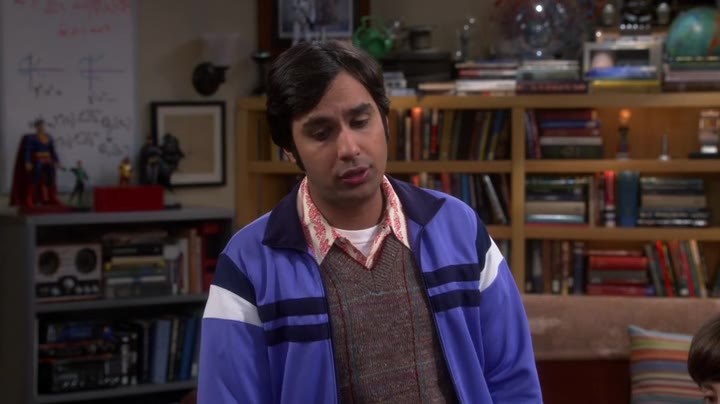 The Big Bang Theory S09E08 The Mystery Date Observation Online Putlocker